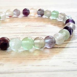 🖤3/$30🖤 Fluorite Stone Bracelet